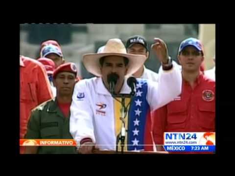 Autoridades Venezolanas dejan en libertad al periodista estadounidense Jim Wyss