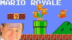Mario Royale In A Nutshell (RIP)