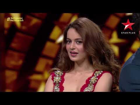 India's Next Superstars | Kangana and Rohit