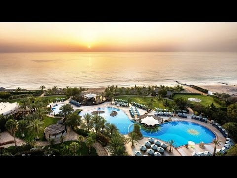 Top5 Recommended Hotels in Al Aqah, Fujairah, United Arab Emirates
