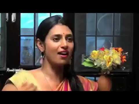 Actress Kasthuri Bad Speech shocking video. OMG