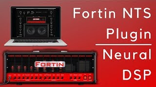 FORTIN NTS Suite - THE GREATEST PLUGIN EVER MADE?! - Video