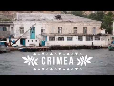 ˗ˏˋ Crimea Travel ˎˊ˗