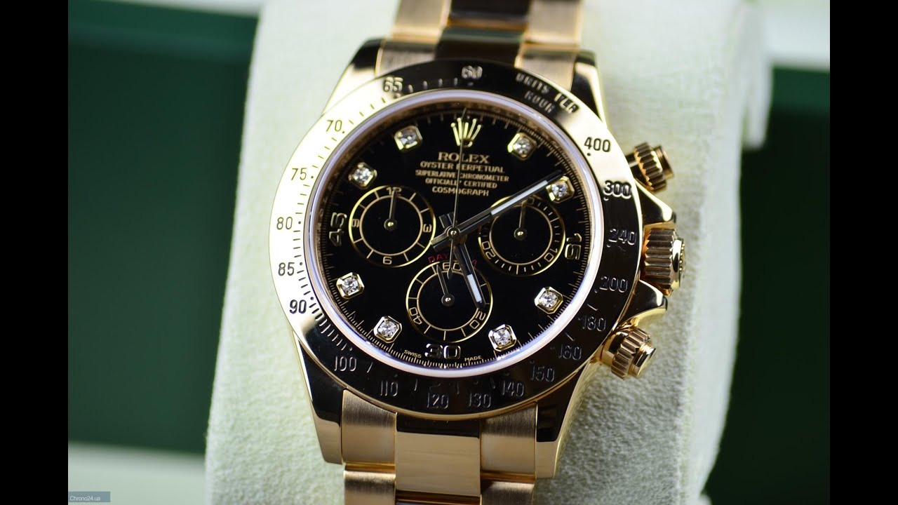 10 авг 2014. В этой статье как раз мы рассмотрим где можно купить часы rolex daytona gold копию по цене 55 баксов. Смотрите, это интересно.