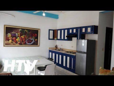 Aparthotel Genova en Santo Domingo