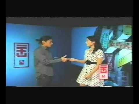 Angel Tang MTV CHI