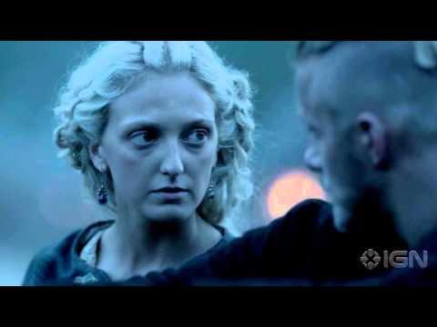 Vikings: Season 3 Deleted