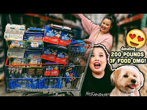 GIANT 200 POUNDS OF FOOD | KIM THAI MUKBANG 먹방 EATING SHOW - IT'S MY BIRTHDAY!