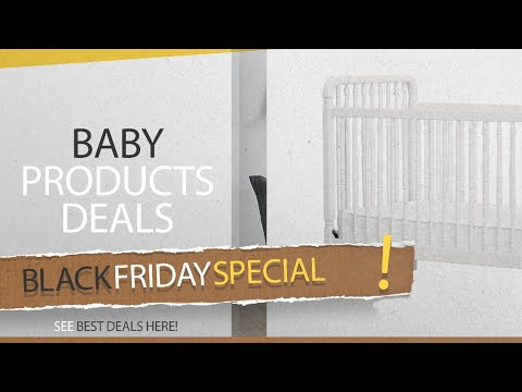 Million Dollar Baby Classic Liberty 3-in-1 Convertible Crib And More | Amazon Black Friday