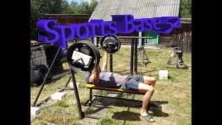 Спорт База 52.Вся суть канала в 1 видео.