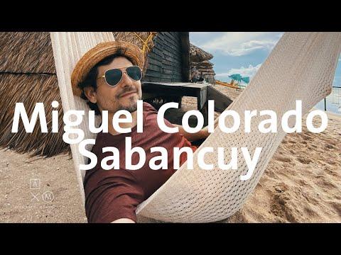 Download Cenotes y playa en Campeche | Alan x el mundo Campeche #5