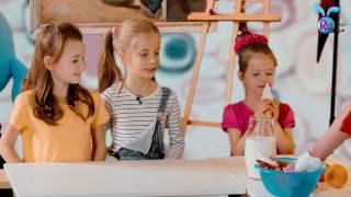 Урок №5 «Еда»|Онлайн школа русского языка в помощь иностранным детям, изучающим русский язык