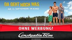 DA GEHT NOCH WAS - Offizieller Trailer 1 - Ab 12. September im Kino