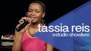 """""""Bêbado de feriado"""" - Tássia Reis no Estúdio Showlivre"""