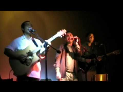 Dama et Njila en concert à Paris ( 2 )