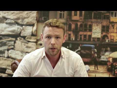 Arnoud - Hotel Relations, Dutch-speaking markets