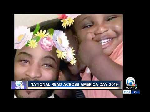 Read Across America (2020) from YouTube · Duration:  1 minutes 11 seconds