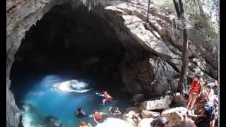 La Huasteca Potosina, paradisiaca y aventurera