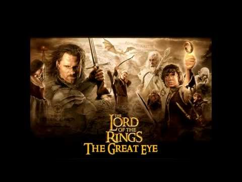 The Great Eye - The Lord of the Rings: The Fellowship of the Ring mp3