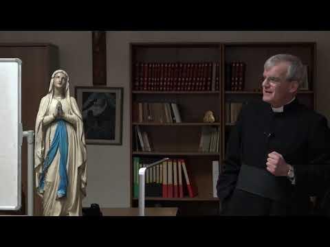 Catéchisme pour adultes - Leçon 13 - Les commandements - Abbé de La Rocque