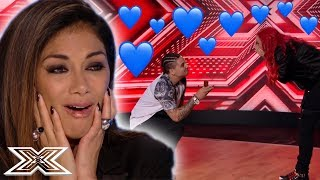 LOVED Up Auditions | X Factor Global