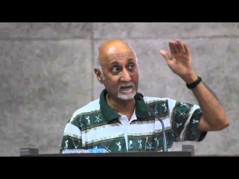 Prof. Achin Vanaik Lecture on Anti-Nuclear Movements