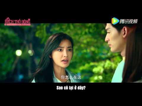 [Vietsub] Trailer Nụ Hôn Mạnh Mẽ - Công Thức Tình Yêu Của Nữ Hán Tử