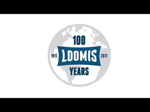 Loomis Extrusion Video
