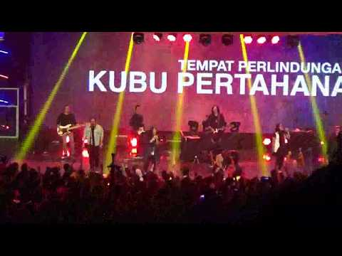 unlimited youth fire  2017 sidney moehede - jpcc worship di holy stadium jki injil kerajaan
