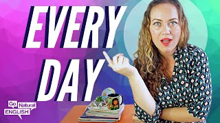 17 Ways to Practice English Daily for Free | Go Natural English