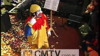 Piñon Fijo - La Gallina Turuleca (CM Vivo 2006)
