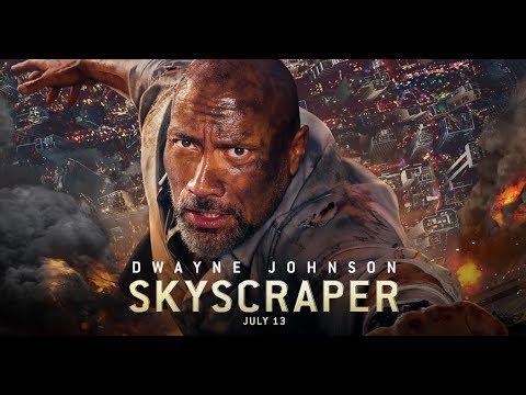 Skyscraper Movie 2018 - Soundtrack: Walls - Jamie N  Commons