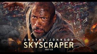 Skyscraper Movie 2018 - Soundtrack: Walls - Jamie N  Commons (LETRA/TRADUÇÃO)