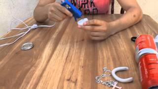tutorial como hacer un escondite en una lata