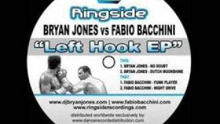 Bryan Jones - Dutch Moonshine - Control / Ringside / Farris Wheel