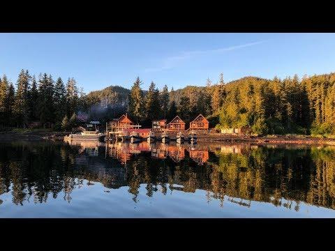 All-Inclusive Alaska Fishing Lodge