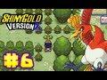 Let S Play Pokemon Shiny Gold Version X Part 6 National Garden mp3