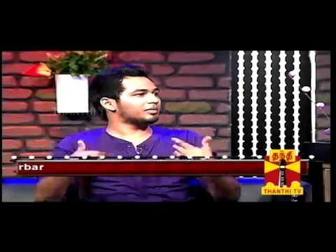 THENALI DARBAR - Hiphop Adhi EP04 22.08.2013 Thanthi TV