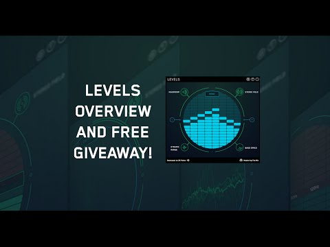 Mastering the Mix - LEVELS OVERVIEW and GIVEAWAY!!!