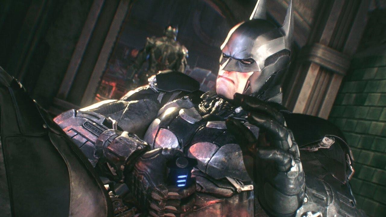 batman arkham knight walkthrough - 1280×720