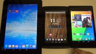 Best Tablets for the Money (December 2013) Digitally Digested