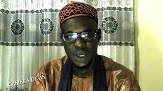 CAMERA DE AS : Cheikh Ibrahima, les méfaits du maraboutage