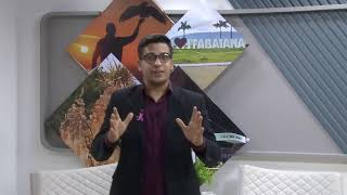 PICHAÇÃO NA ETHOS: advogado da empresa fala sobre B.O. | Hoje tem CAFÉ COM POLÍTICA