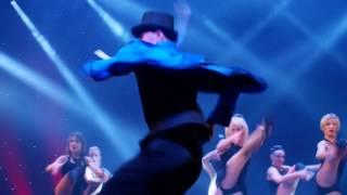 Шоу-балет TODES в Павлодаре! | 14 февраля | В 19:00 | ГДК им.Естая