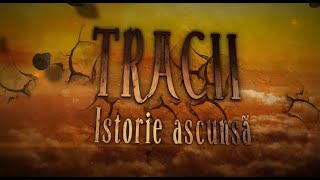 Tracii – Istoria ascunsă