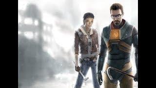 Half-Life 2 (odc. 2) Łom najlepszym przyjacielem człowieka.