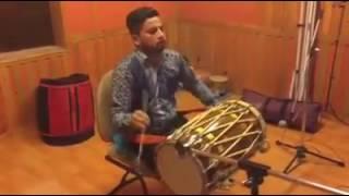 Kaka dholi live