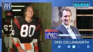 Cris Collinsworth - SCS HOF