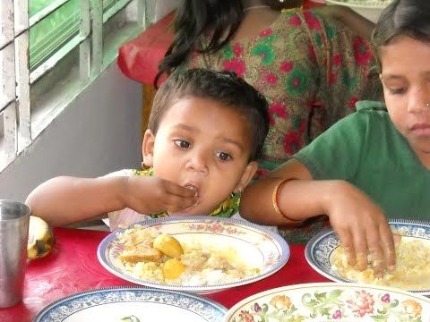 Beth Myriam's around The World ; Feeding The Poor; True Life in God