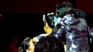 19 สมศรี เพลงอารีดัง งาน7ทศวรรษเพลงลูกกรุงฯ 23 02 2556